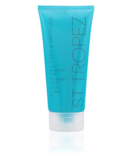 BODY POLISH tan enhancing scrub 200 ml by St. Tropez