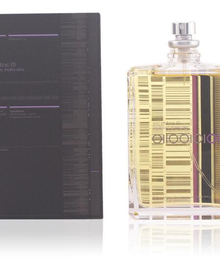 ESCENTRIC 01 edt vaporizador 100 ml by Escentric Molecules