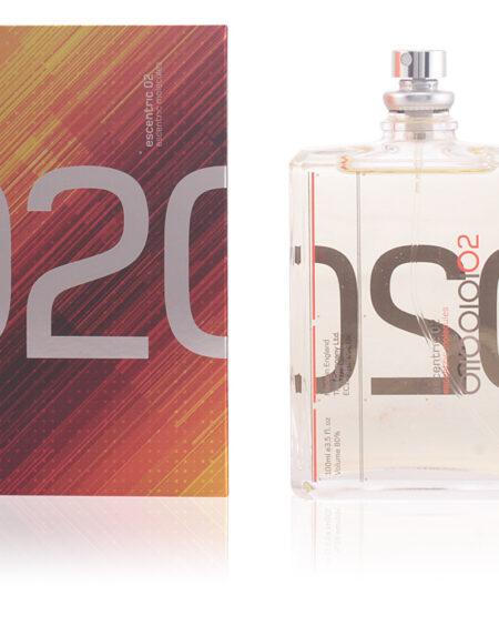 ESCENTRIC 02 edt vaporizador 100 ml by Escentric Molecules