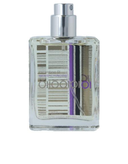 ESCENTRIC 01 edt vaporizador refill 30 ml by Escentric Molecules