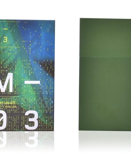 MOLECULE 03 edt vaporizador 30 ml by Escentric Molecules