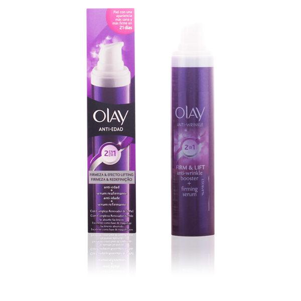 ANTI-EDAD 2en1 serum reafirmante efecto lifting 50 ml by Olay
