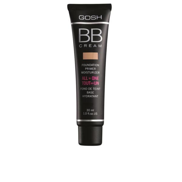 BB CREAM foundation primer moisturizer #03-warm beige 30 ml by Gosh