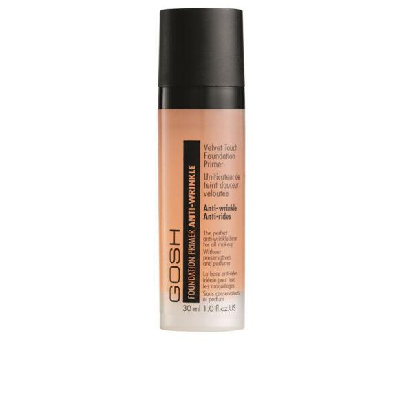 VELVET TOUCH foundation primer anti-wrinkle 30 ml by Gosh