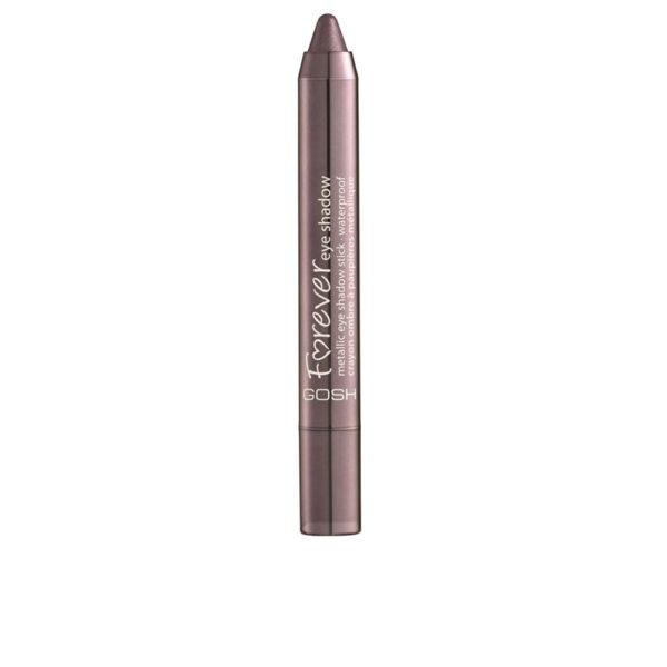 FOREVER metallic eyeshadow #06-plum 1