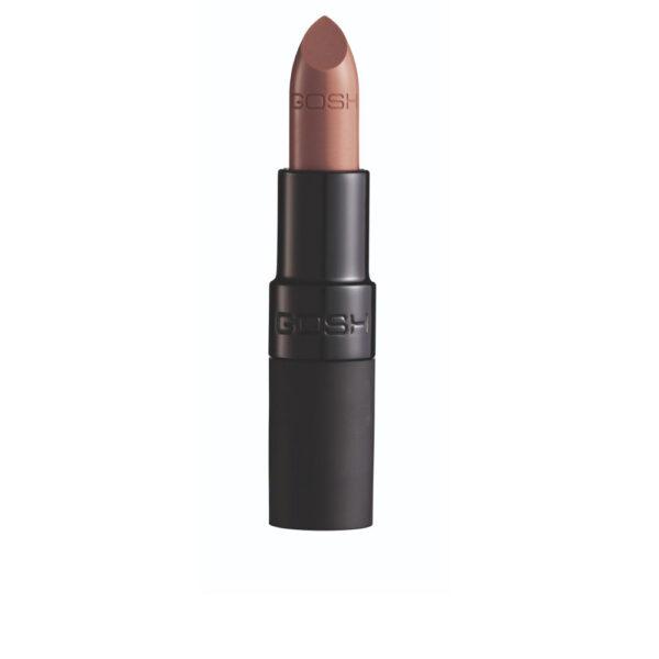 VELVET TOUCH lipstick #011-matt nougat 4 gr by Gosh