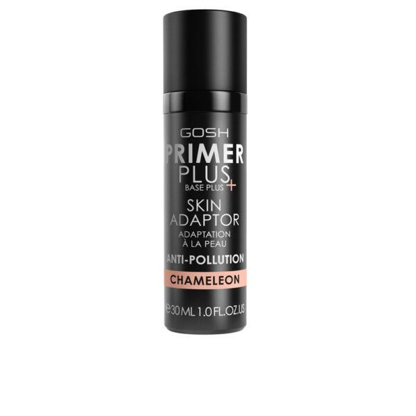 PRIMER PLUS+ base plus skin adaptor #005-chameleon 30 ml by Gosh