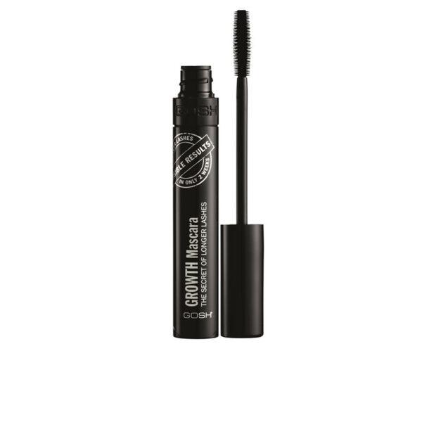 GROWTH mascara the secret of longer lashes #black 10 ml by Gosh
