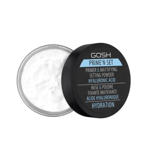 VELVET TOUCH prime'n set powder hydration 7 gr by Gosh