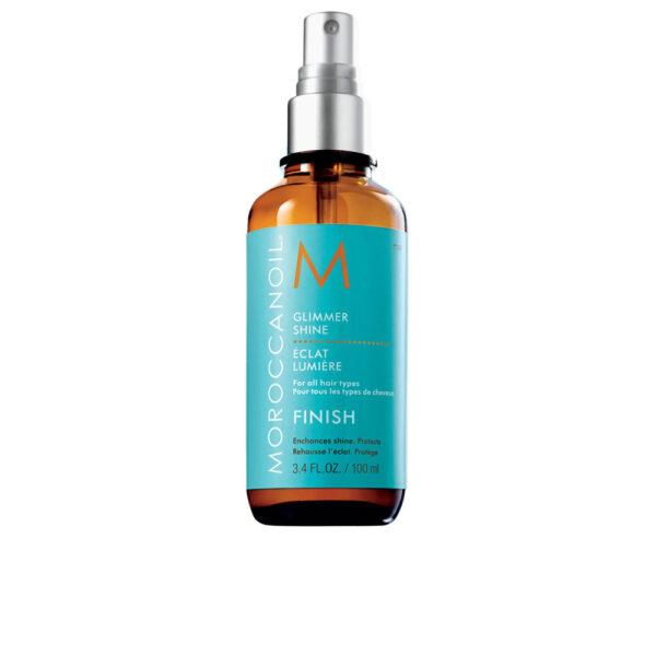 FINISH glimmer shine spray 100 ml by Moroccanoil