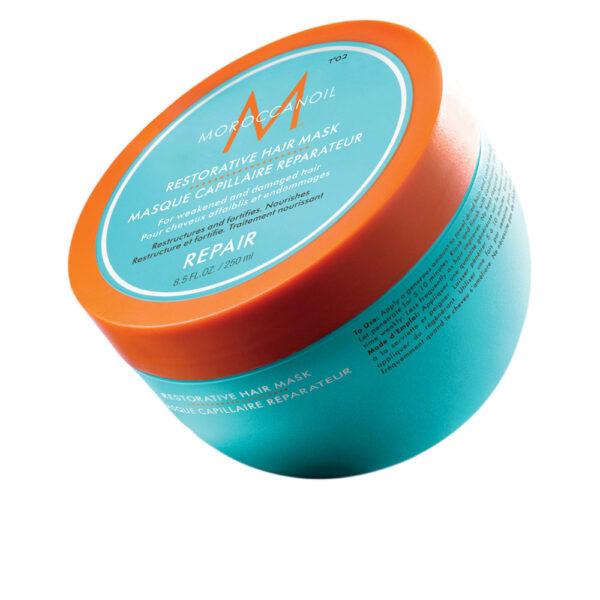 REPAIR restorative hair mask 250 ml by Moroccanoil