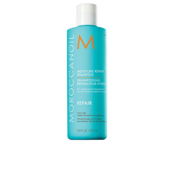 REPAIR moisture repair shampoo 250 ml by Moroccanoil