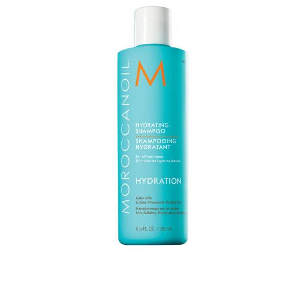 HYDRATION hydrating shampoo 250 ml by Moroccanoil