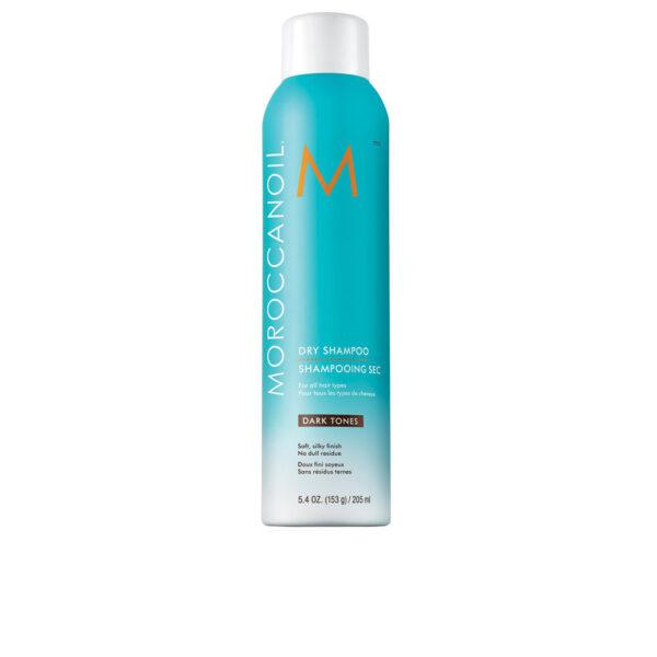 DRY shampoo dark tones 205 ml by Moroccanoil