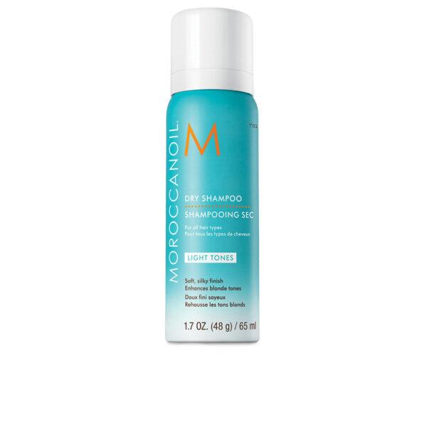 DRY shampoo light tones 65 ml by Moroccanoil