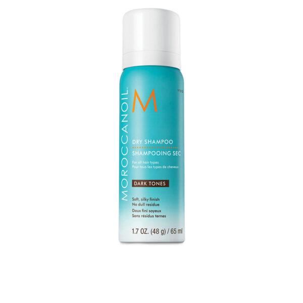 DRY shampoo dark tones 65 ml by Moroccanoil