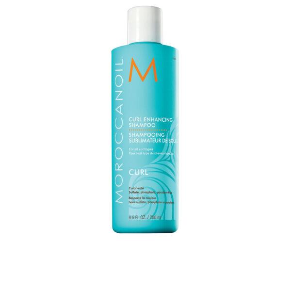 CURL enhancing shampoo 250 ml by Moroccanoil