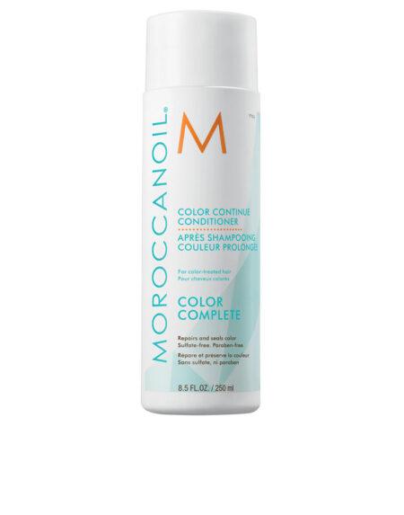 COLOR COMPLETE color continue conditioner 250 ml by Moroccanoil