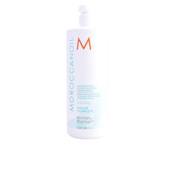 COLOR COMPLETE color continue conditioner 1000 ml by Moroccanoil
