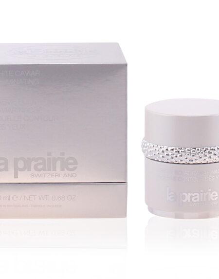 WHITE CAVIAR illuminating eye cream 20 ml by La Praire