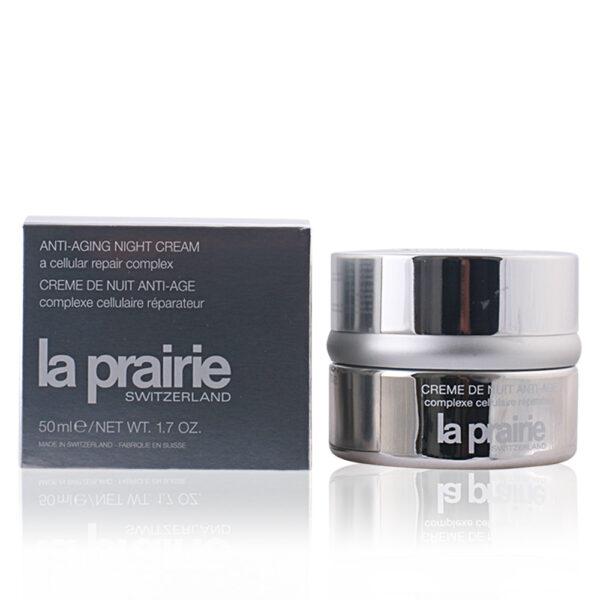 ANTI-AGING night cream 50 ml by La Praire