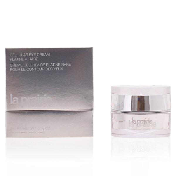 PLATINUM cellular eye cream rare 20 ml by La Praire