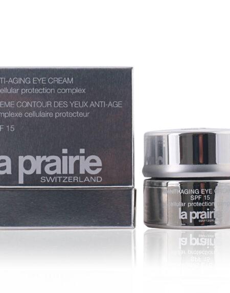 ANTI-AGING eye cream SPF15 A cellular protec. complex 15 ml by La Praire