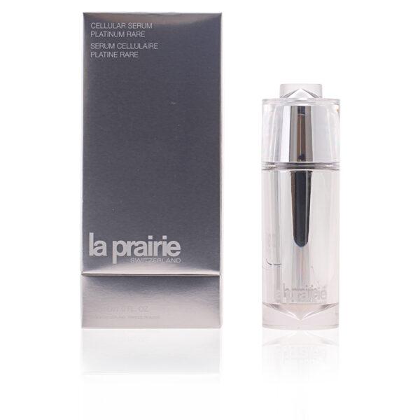 PLATINUM cellular serum rare 30 ml by La Praire