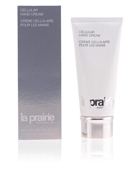 CELLULAR hand cream 100 ml by La Praire