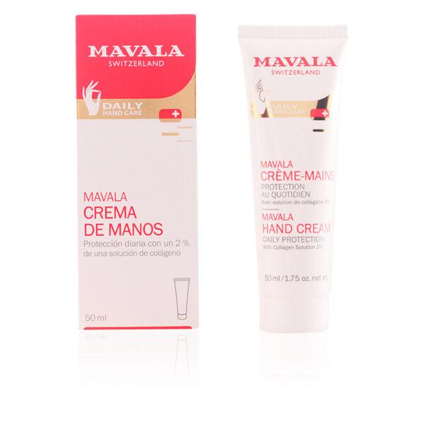 CREMA MANOS hidratante 50 ml by Mavala