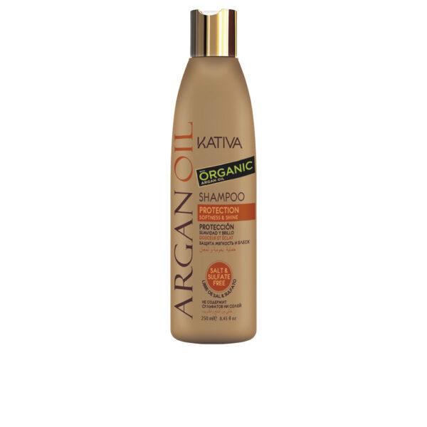 ARGAN OIL shampoo 250 ml by Kativa