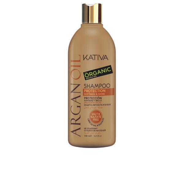 ARGAN OIL shampoo 500 ml by Kativa
