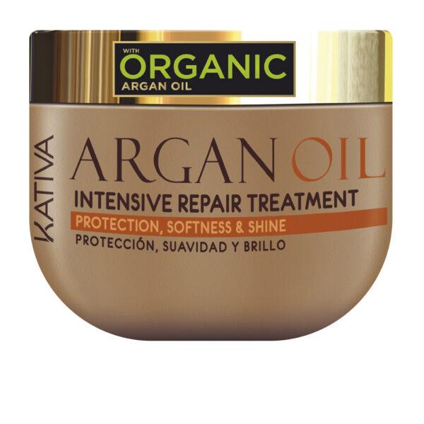 ARGAN OIL intensive repair treatment 500 gr by Kativa