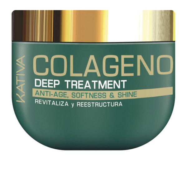 COLÁGENO deep treatment 500 ml by Kativa