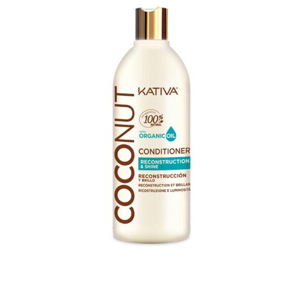COCONUT conditioner 500 ml by Kativa