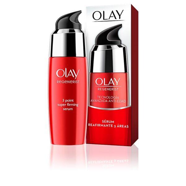 REGENERIST 3 AREAS sérum reafirmante intensivo 50 ml by Olay