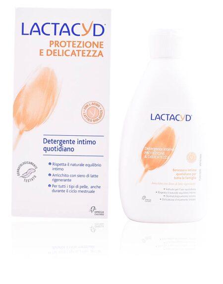 LACTACYD CLASSICO gel higiene intima 300 ml by Lactacyd