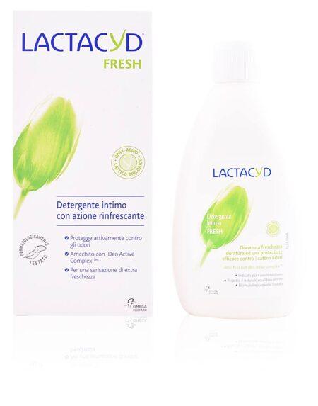 LACTACYD FRESH gel higiene intima 300 ml by Lactacyd