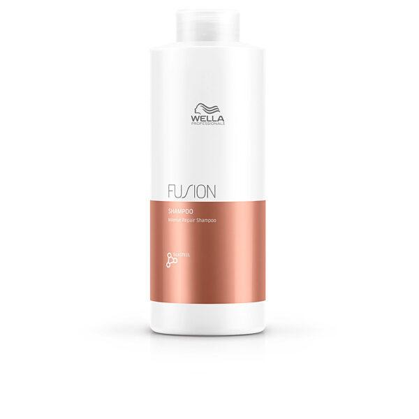 FUSION intense repair shampoo 1000 ml by Wella
