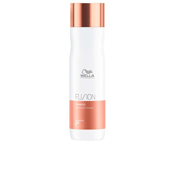 FUSION intense repair shampoo 250 ml by Wella