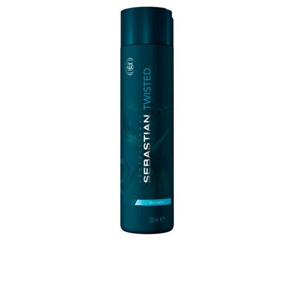 TWISTED shampoo elastic cleanser for curls 250 ml by Sebastian