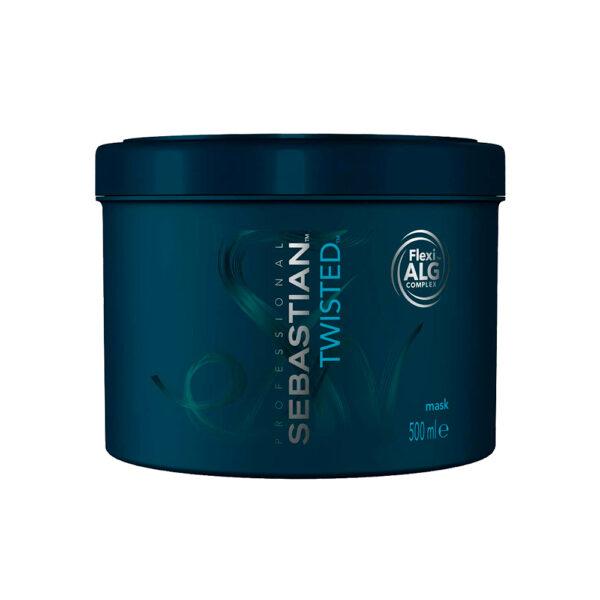 TWISTED elastic treatment for curls 500 ml by Sebastian