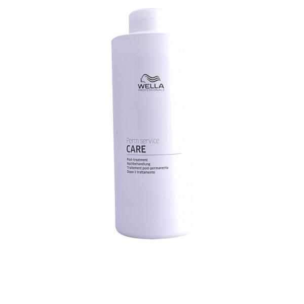 SERVICE PRO COLOR perm post treatment 1000 ml by Wella