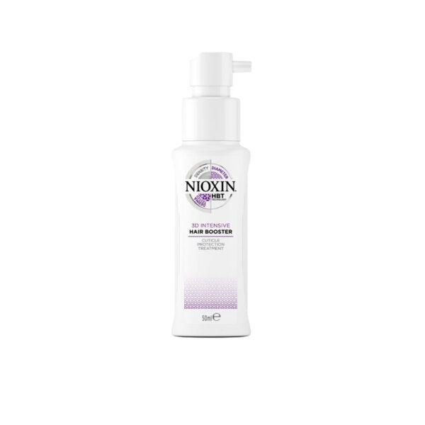 INTENSIVE TREATMENT hair booster 50 ml by Nioxin