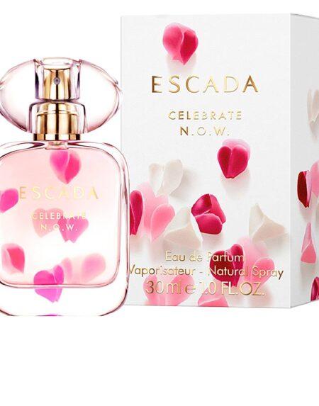 CELEBRATE N.O.W. edp vaporizador 30 ml by Escada