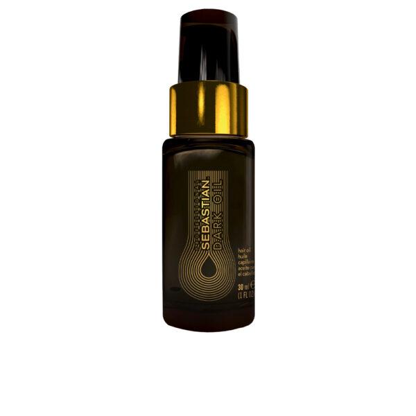 DARK OIL hair oil 30 ml by Sebastian