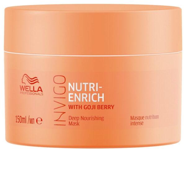 INVIGO NUTRI-ENRICH mask 150 ml by Wella