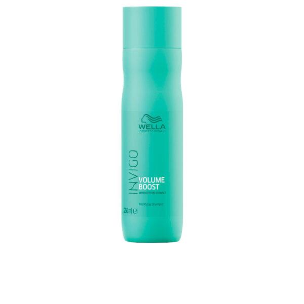 INVIGO VOLUME BOOST shampoo 250 ml by Wella