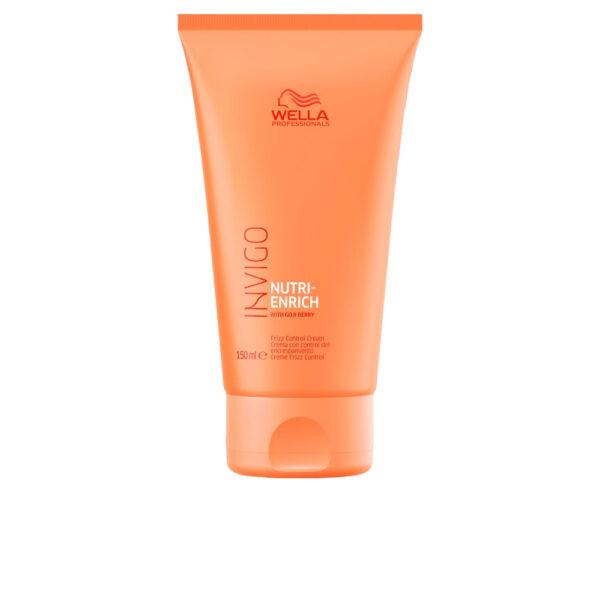 INVIGO NUTRI-ENRICH frizz control cream 150 ml by Wella