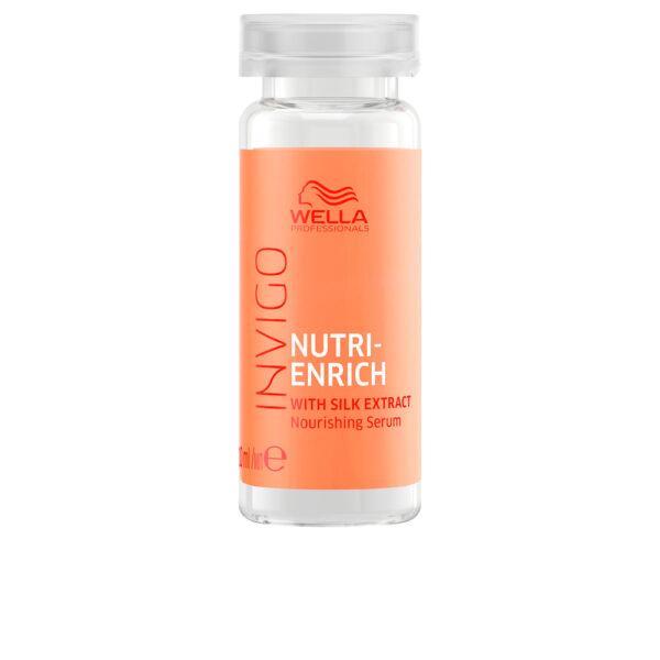 INVIGO NUTRI-ENRICH nourishing serum 8 x 10 ml by Wella